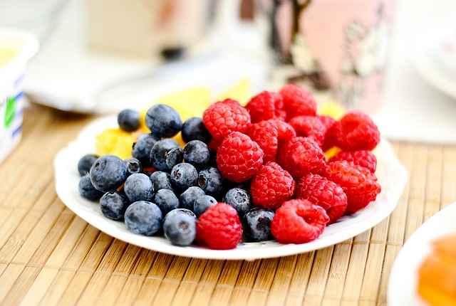 best Foods For Bladder Health