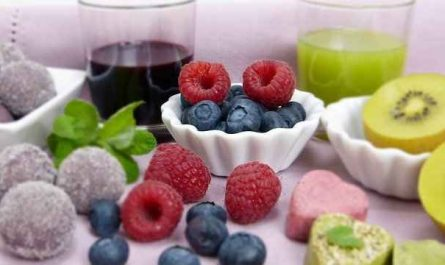 fruits good for digestion