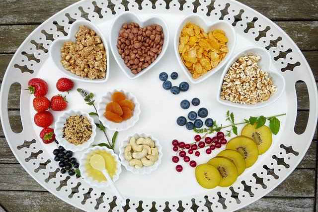 Superfoods For Digestion