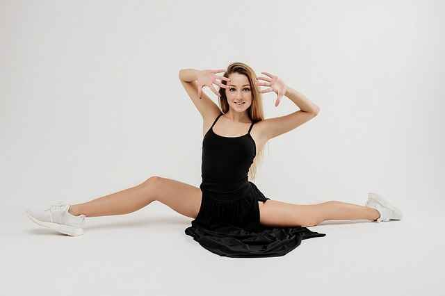 Physical Health Benefits Of Dance